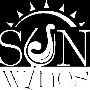 logo sunwines